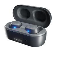 Skullcandy Sesh Truly Wireless Earbuds -  black