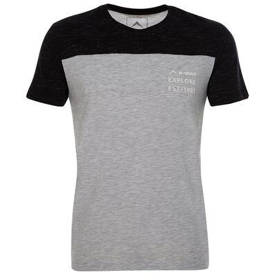 K-Way Men's Pocket S19.2 T-Shirt