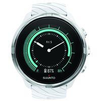 Suunto 9 Watch -  white