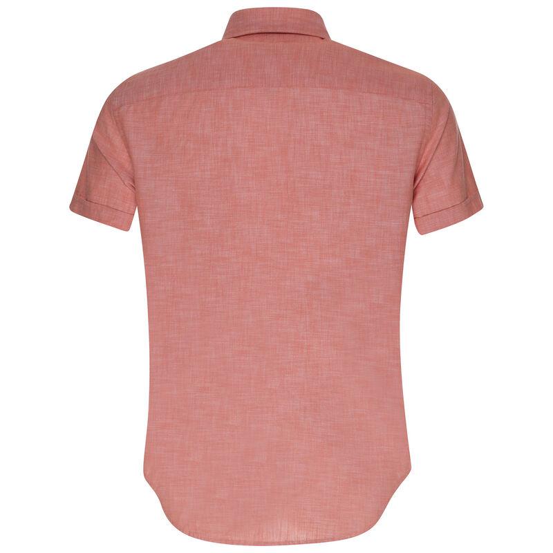 Old Khaki Men's Bongani Shirt -  red