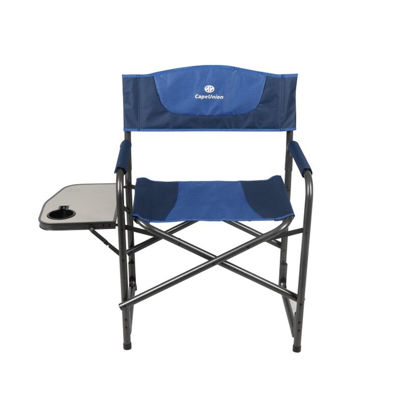 Cape Union Directors Chair -  blue-blue