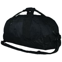 K-Way Evo Small Gearbag  -  black