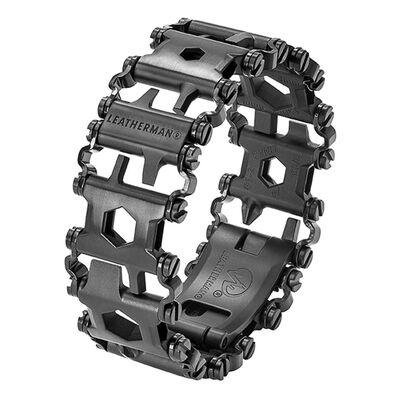 Leatherman Tread Black Bracelet  and Leatherman Rev