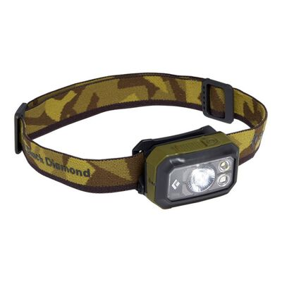 Black Diamond Storm F19 Headlamp