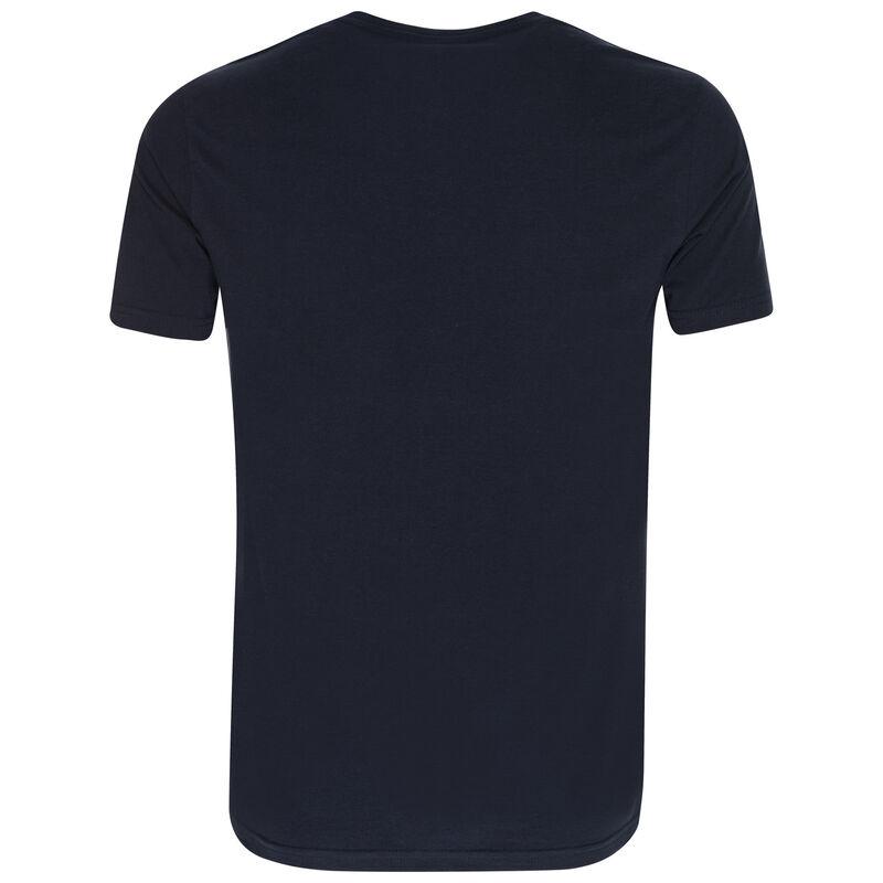 Nico Slim Fit T-Shirt -  navy