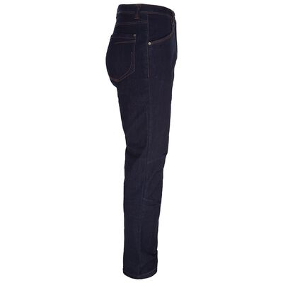 K-Way Men's Explorer Crag Tech Denim