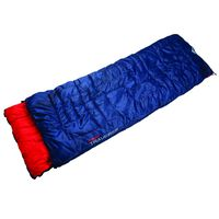 K-Way Traverse 2 Sle -  blue-red