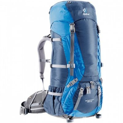 Deuter AirContact 65+10 Travel Pack