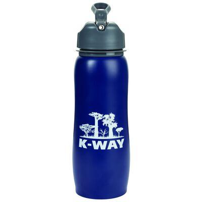 K-Way Explore Stainless Steel 750ml Bottle