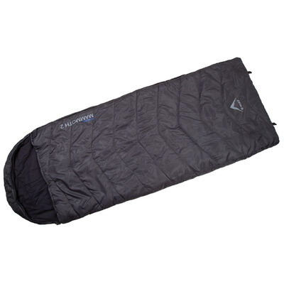 K-Way Mammoth 2.0 Sleeping Bag