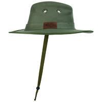 Cape Union Otto Safari Hat -  olive