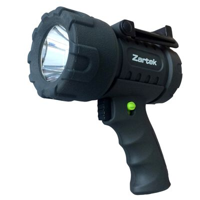 Zartek ZA477 Rechargeable Spotlight