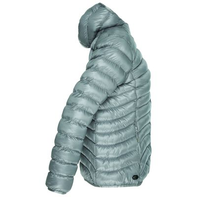 K-Way Women's Raven Eco Padded Jacket