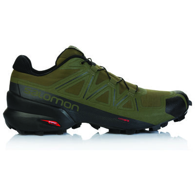 Salomon Men's Speedcross 5 Shoe