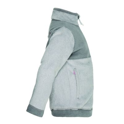 K-Way Kids Meadow Sherpa Fleece Jacket