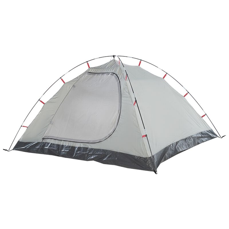 K-Way Solitude 2 Person Tent -  red