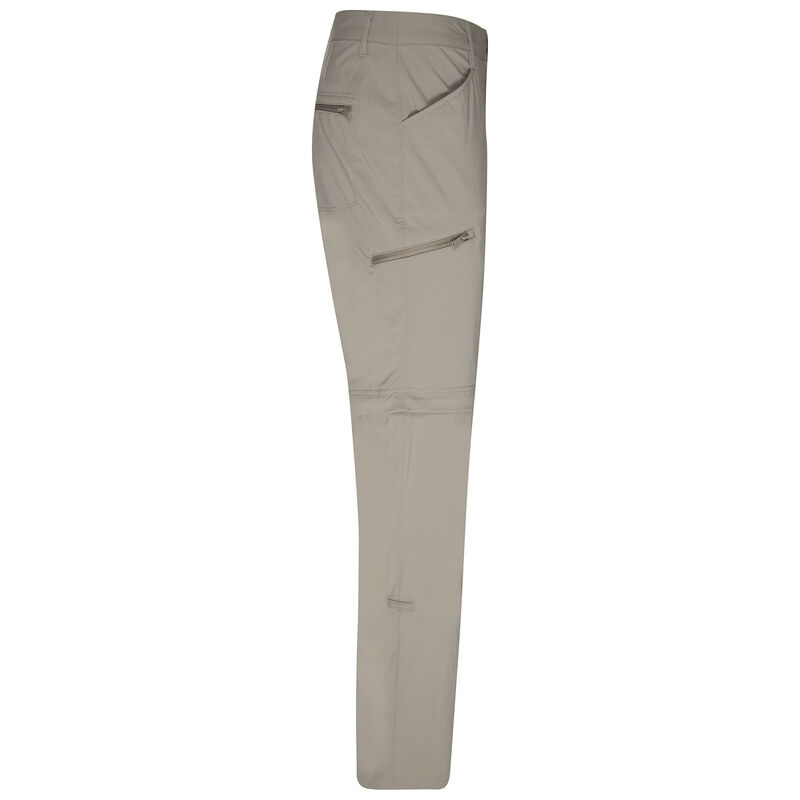 Rare Earth Kylie Zip-Off Pants -  taupe