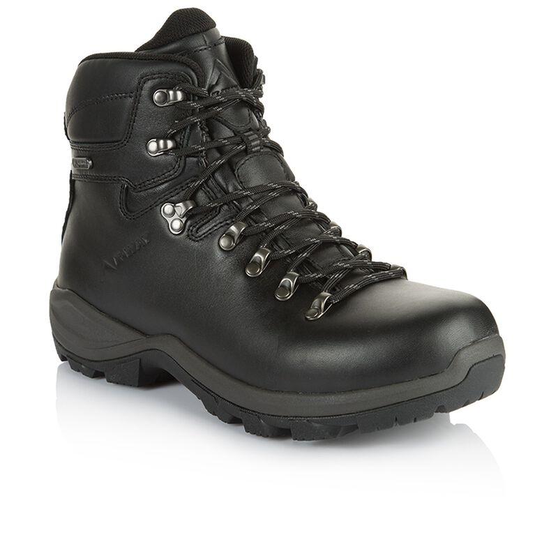 K-Way Men's Mt. Nimba Boot -  black-black