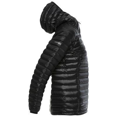 K-Way Women's Martine Hooded Jacket