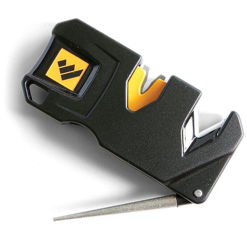 Worksharp Pivot Plus Knife Sharpener -  black