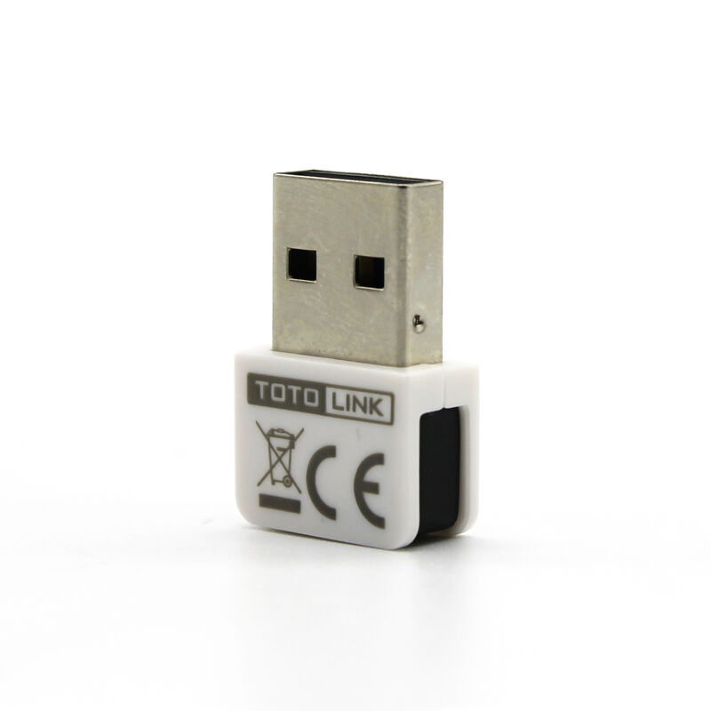 TOTOLINK Internal Antenna USB Adapter -  white