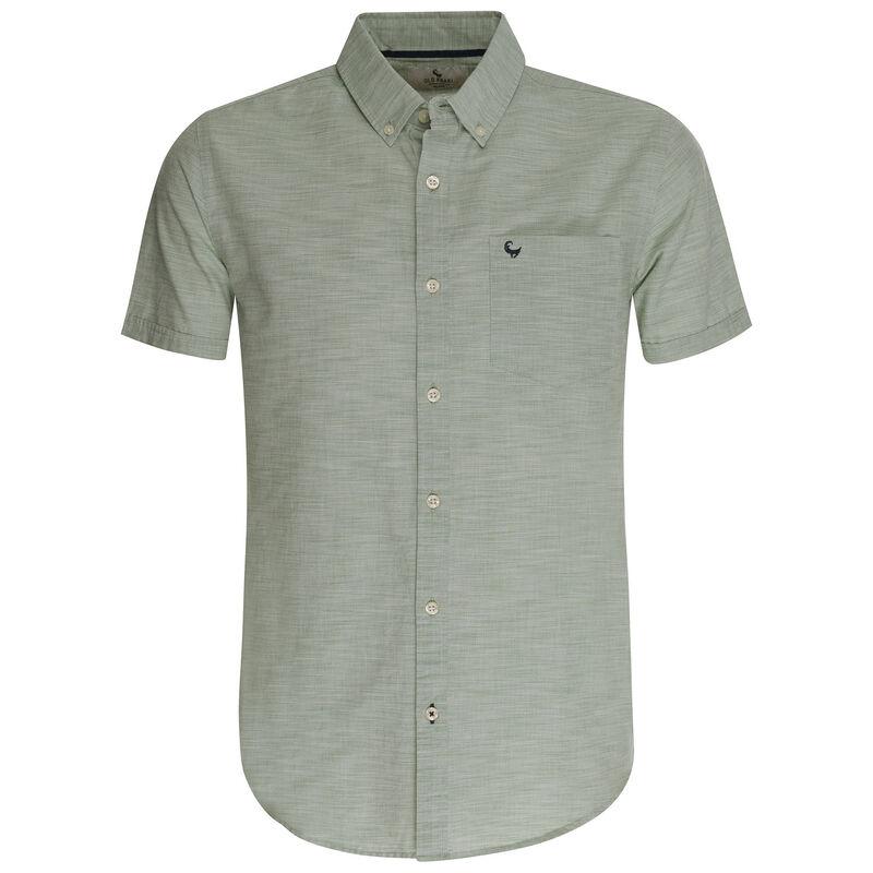 Old Khaki Men's Nolan Regular Shirt -  sage