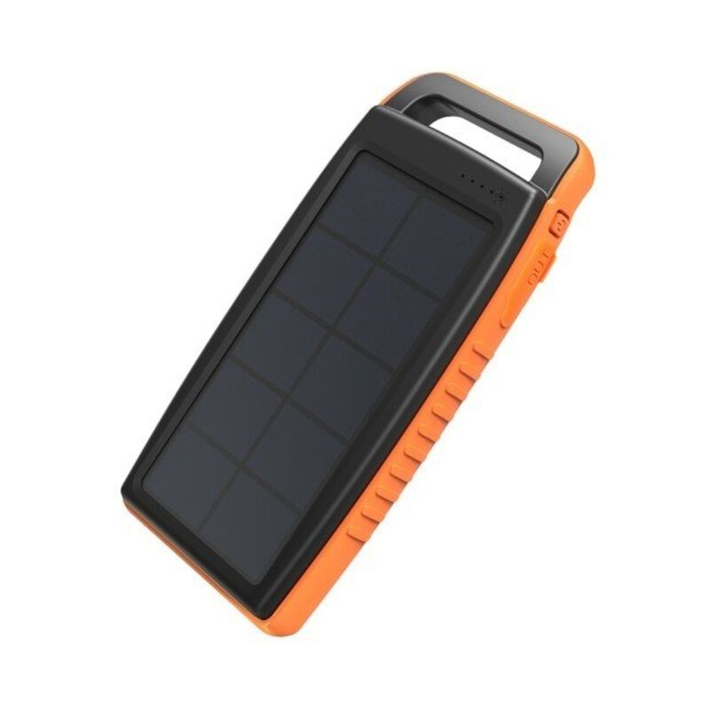 RavPower Solar 15 00 -  black-orange
