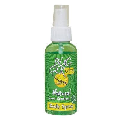 BuggerOff Body Spray 100ml