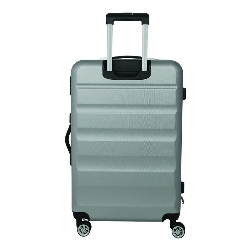 K-Way Spinner 2 Small Luggage Bag -  grey