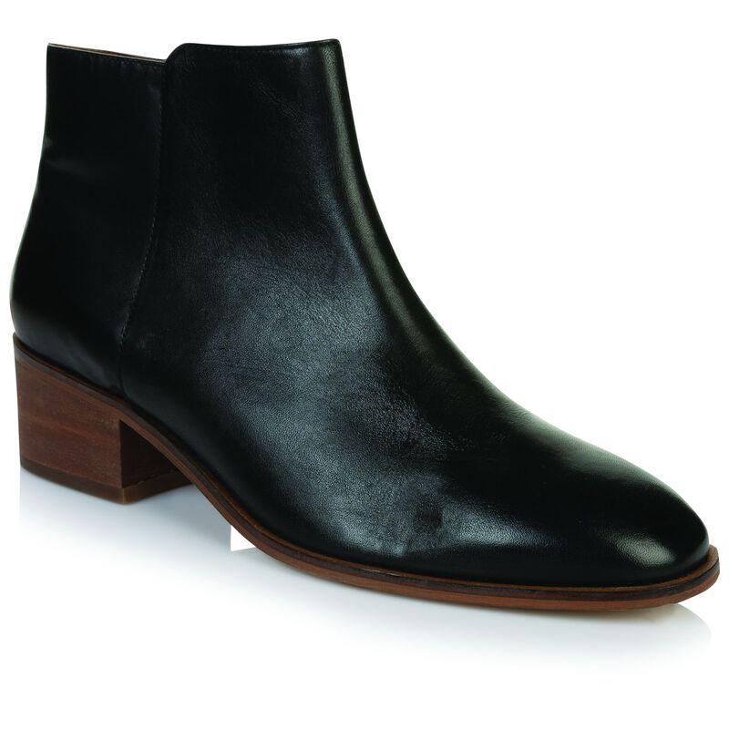 Rare Earth Women's  Piper Boot -  black