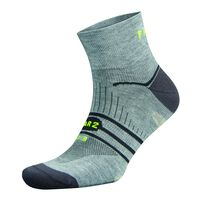 Falke AR2 Sock -  charcoal-grey