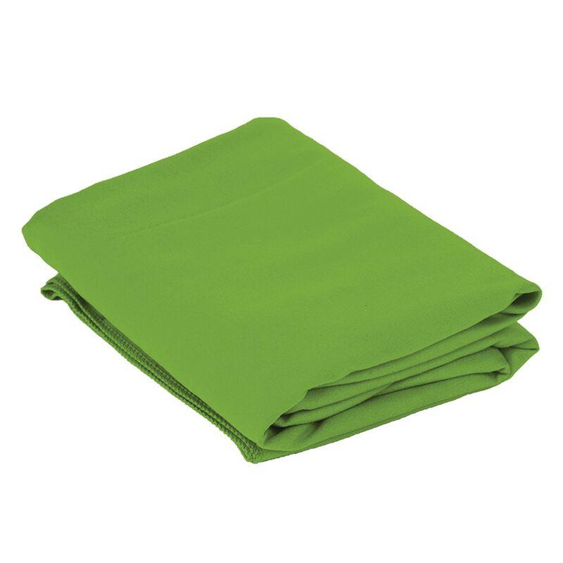 K-Way Towel XXL -  lime