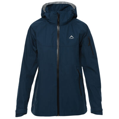 K-Way Women's Deluge Jacket