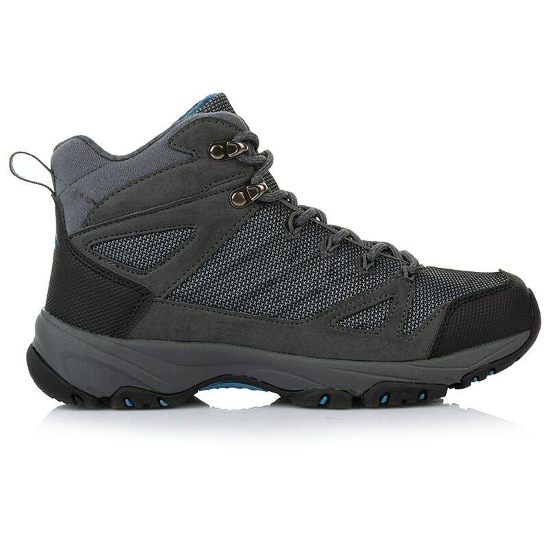 K-Way Women's Talus Boot  -  midblue-black