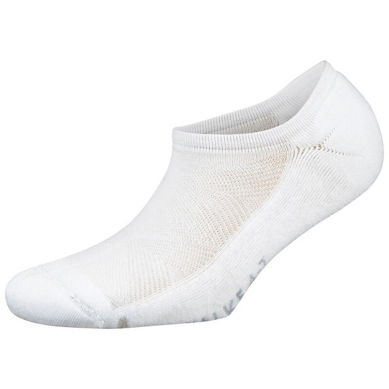 Falke Silver Cushion Sock -  white