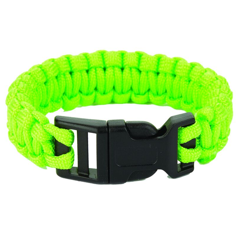 Cape Union Paracord Bracelet Small -  green