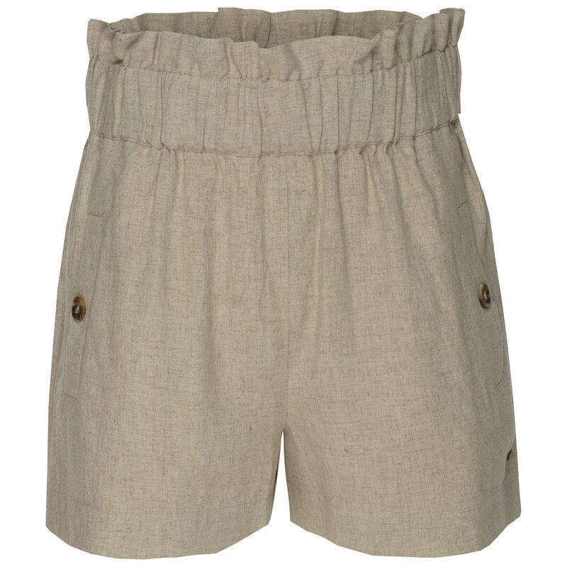 Elia Women's Shorts -  stone