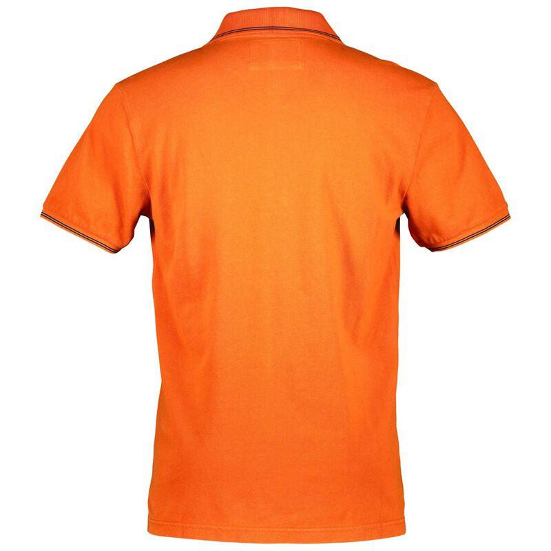 Old Khaki Men's Dean Relaxed Fit Golfer -  orange