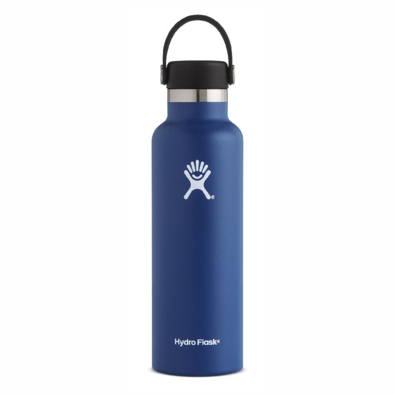 Hydro Flask 621 ml Standard Mouth -  navy