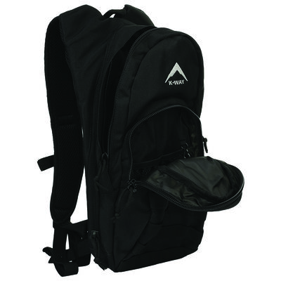 K-Way Hawk 3 + 10L Hydration Pack