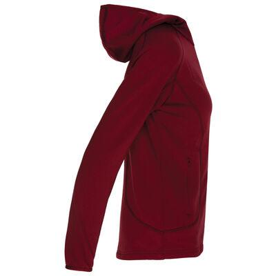 K-Way Women's Ebony Hoody Fleece