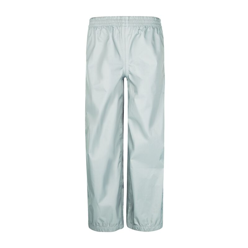 K-Way Kids Raquet Rain Trousers  -  lightgrey