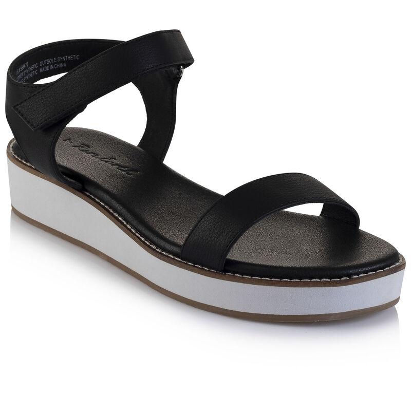 Rare Earth Women's Izelle Sandal -  black