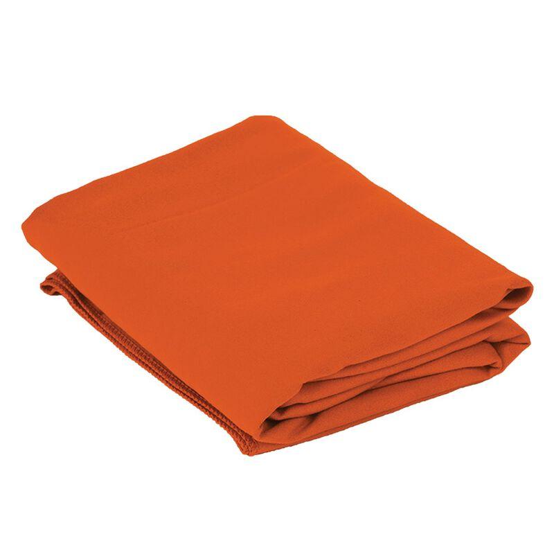 K-Way Towel XXL -  orange