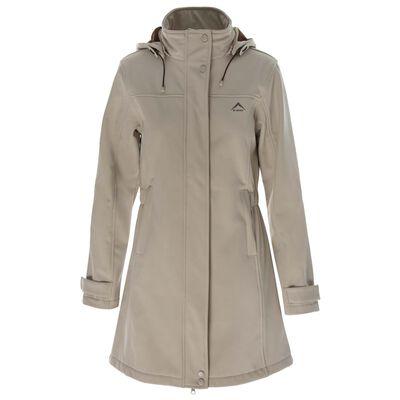 K-Way Women's Azalea Softshell Coat