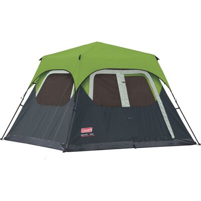 Coleman® FastPitch™ 6 Instant Cabin Tent
