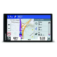 Garmin DriveSmart 55MT-S -  black