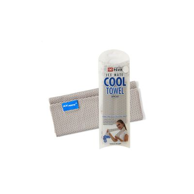 N-Rit SIngle Layer Cooling Ice Towel