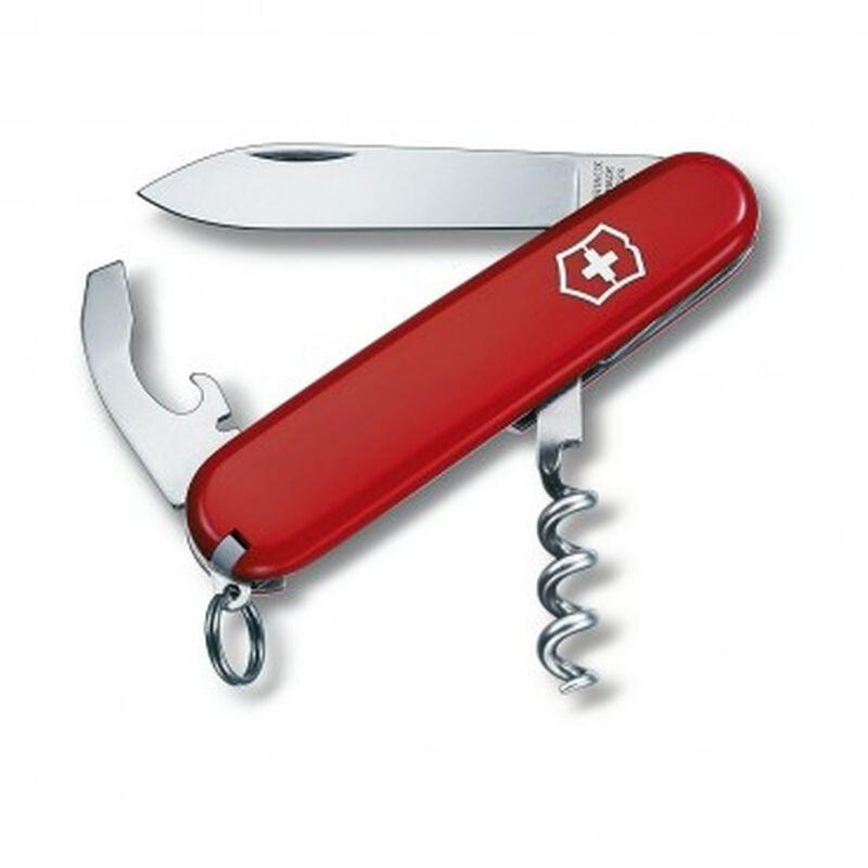 Victorinox Waiter 9 Function Pocket Knife -  nocolour
