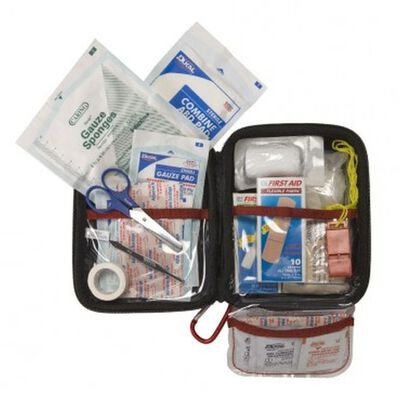 Lifeline First Aid Kit 85 pc
